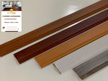 Laminate Base Board