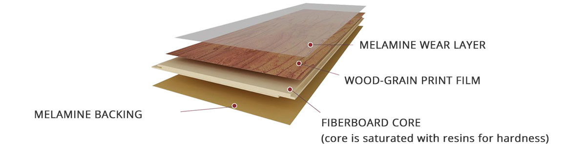 what is laminated wood flooring 2